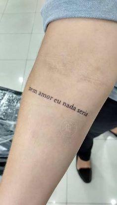 Mini Tattoos, New Tattoos, Small Tattoos, Tatoos, P Tattoo, Piercing Tattoo, Tattoo Quotes, Frases Para Tattoo, Paar Tattoos