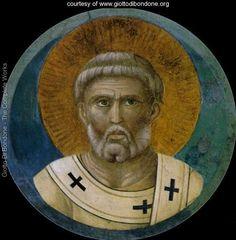 St Paul 1290s - Giotto Di Bondone  ✏✏✏✏✏✏✏✏✏✏✏✏✏✏✏✏ IDEE CADEAU   ☞ http://gabyfeeriefr.tumblr.com/archive .....................................................   CUTE GIFT IDEA  ☞ http://frenchvintagejewelryen.tumblr.com/archive   ✏✏✏✏✏✏✏✏✏✏✏✏✏✏✏✏