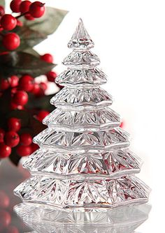 $64.99-$75.00 This dated Waterford Crystal Ornament comes with a ...