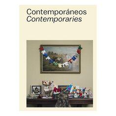 Desde la editorial de La Fábrica acaban de lanzar el interesante libro de título 'Contemporáneos. Treinta fotógrafos de hoy' donde se recopila...