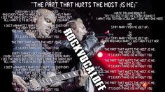 Thousand Foot Krutch - The Part That Hurts The Most (Is Me) (Instrumenta...