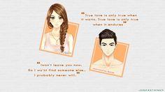 Screen Wallpaper, Wallpaper Quotes, Elijah Montefalco, Jonaxx Quotes, Jonaxx Boys, Wattpad Quotes, Starco, Anime Couples, True Love