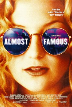 2000: Almost Famous. | Roger Ebert's Top Films Of His Career