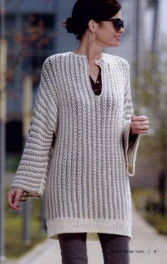Relaxed Fashion [LA75275] - $3.95 : Maggie Weldon, Free Crochet Patterns