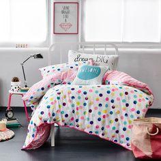 Inspiración habitaciones infantiles, ropa de cama > Minimoda.es