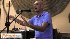 Emilio Carrillo: Retiro en Alozaina. Parte2