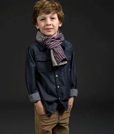 Boys clothes at French Blossom