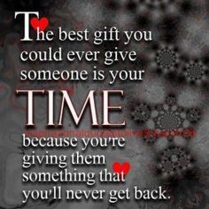 Time is so valuable #inspirational #quote #love #hearts
