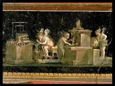 Pompeii cupids に対する画像結果
