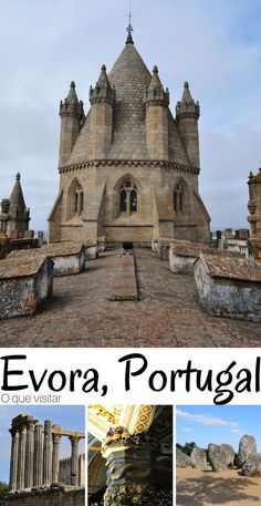 Clever Ideas For Travel Visit Portugal, Portugal Travel, Evora Portugal, Portuguese Culture, Travel Images, Beautiful Places To Visit, Algarve, Travel Destinations, Tourism