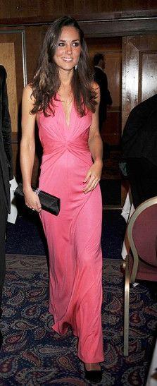 juin 2011 - Dans le boudoir de Kate Middleton