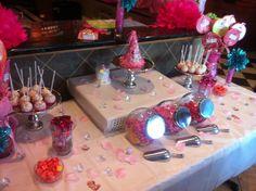 Desert Table/1st Birthday