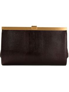 Shop Dolce & Gabbana 'Sara' clutch in Donne Concept store from the world's best independent boutiques at farfetch.com. Over 1000 designers from 300 boutiques in one website.