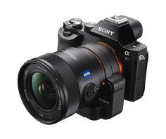 Fotoğrafçıların yeni gözdesi olacak gibi gözüken, Sony A7s Düşük Işık (Yüksek ISO) karşılaştırma videoları sitemize eklendi...