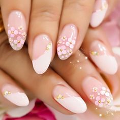 16 Pretty Nails for the Best Nail Inspiration! - Hashtag Nail Art