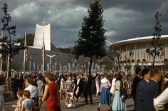 by peixes loucos, Brussels expo 58