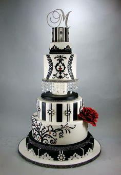 Christopher Garren's Cakes