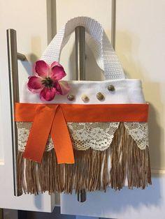 Moana theme goodie bags