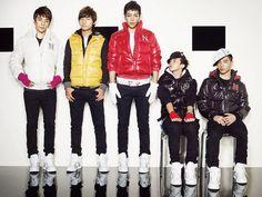 Big Bang #Fashion #Kpop