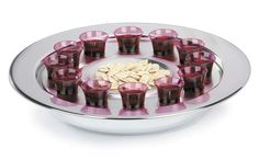 ... Body Silvertone Aluminum Communion Tray - Parable Christian Stores