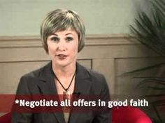 Royal LePage Triland Realty, Brokerage Selling A Home Episode 4 Helping You Negotiate Offers This video explains how your Royal LePage Triland Realtor will help you negotiate to get the best possible price for your home.