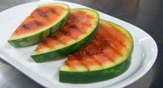 Weber.com - Blog - Will It Grill? Watermelon Salsa
