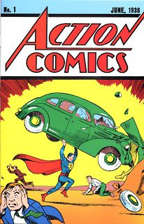 An Unpublished Life is Not Worth Living: The Best DC Comics Cover
