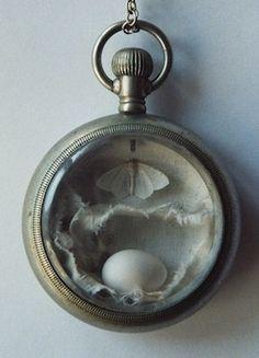 Pocket watch redo