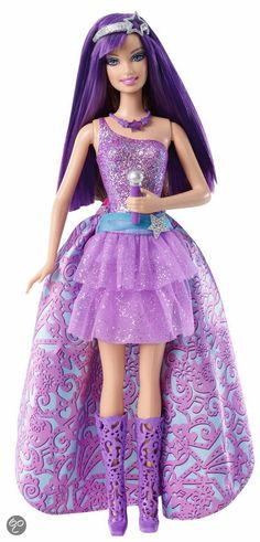Barbie Keira Popster, Mattel | Speelgoed