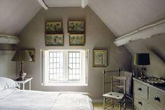 Attic Bedroom Designs, Attic Bedrooms, Small Room Bedroom, Spare Room, Small Rooms, Small Spaces, Bedroom Ideas, Master Bedroom, Top Interior Designers