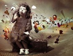 La verità profonda per fare qualunque cosa, scrivere, dipingere, esistere, sta nella semplicità. La vita è profonda nella sua semplicità (Charles Bukowski)