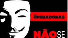 Anonymous - Busca do Twitter