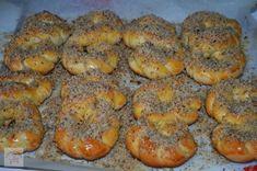 Cinnamon Rolls, Bagel, Sausage, Muffin, Bread, Breakfast, Sweet, Romania, Food