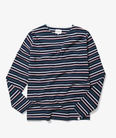 bef37f93c57 Norse Projects - Godtfred Multi Stripe Norse Projects