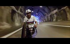 50 X RIO – Alex Zanardi - Trailer #2