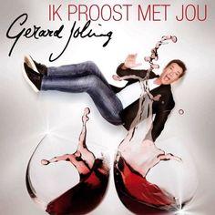 Ik Proost Met Jou Artiest(en): Gerard Joling Tv Series, Movie Posters, Movies, Films, Film Poster, Cinema, Movie, Film, Movie Quotes