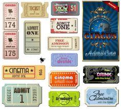 nostalgie tickets