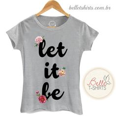 #belletshirts #tshirts #letitbe #beatles #beatleslove #newcollection #collection #amazing #fashionStore #store #tees #lookoftheday #tshirtscomfrases #tshirtoftheday #music #comingsoon #lojistas #Representante #Representante #empreendedor #empreendedorismo #varejo #site #ShopOnLine