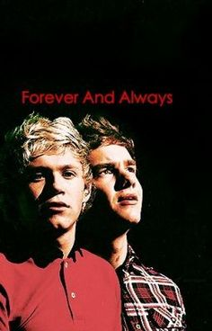 Forever and Always ~ Niam Horayne Love Story - Please Stay - niamnarryshipper