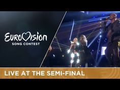 Poli Genova - If Love Was A Crime (Bulgaria) Live at Semi-Final 2 - YouTube