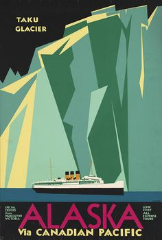 Travel posters,