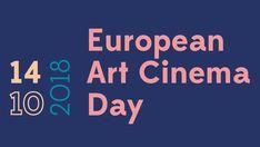 14/10/18 European Art Cinema Day