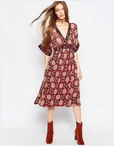 Discover the latest festival outfits for women with ASOS. Check out our festival wear trends and accompanying bum bags and belts. Shop now with ASOS. Country Bridesmaid Dresses, Rustic Dresses, Asos, Informal Attire, Online Shop Kleidung, Dress Websites, Best Wedding Guest Dresses, Dress Wedding, Robes Midi