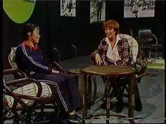 ZDF Das Aktuelle Sportstudio vom 27.09.1980 (Video 2000)