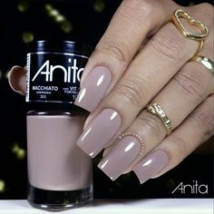 Unhas French Manicure Acrylic Nails, Manicure And Pedicure, Nail Polish, Great Nails, Cute Nails, Hair And Nails, My Nails, Light Nails, Elegant Nails
