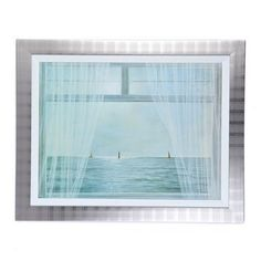 Morning Window Framed Print | Kirkland's