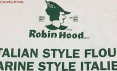 More Robin Hood products added to Canada's E. coli flour recall