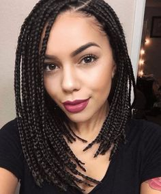 Boxbraids classique 29-Curly's Bloom