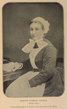 """"""") From a photograph by F. Brown, in the possession of Mr Kirby. Green Armytage, Maids of Honour. Walsall, British People, Interesting Information, My Roots, West Midlands, Special People, British History, British Isles, Maids"""