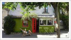 La Dolce vita à Trentemoult  Photo de Dani de Nantes via Picassa (2)